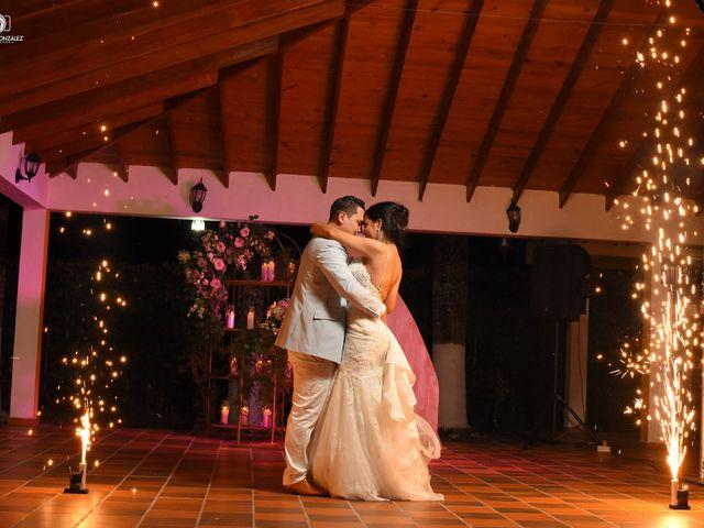 El matrimonio de Yesid y Alejandra en Villavicencio, Meta 11