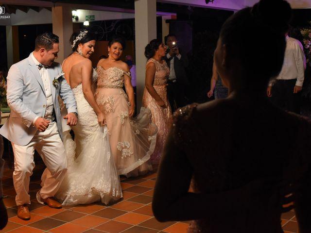 El matrimonio de Yesid y Alejandra en Villavicencio, Meta 12