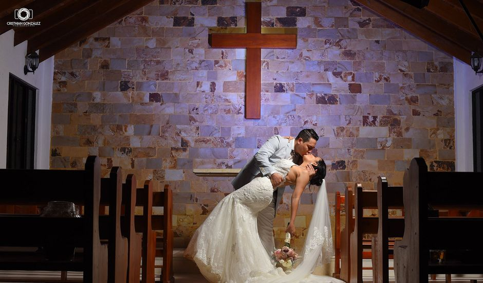 El matrimonio de Yesid y Alejandra en Villavicencio, Meta