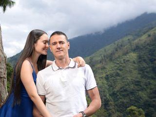El matrimonio de Lorena y Wilmar 3