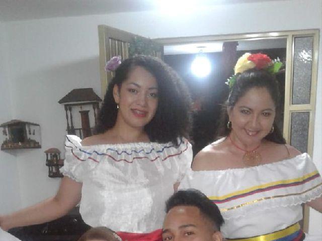 El matrimonio de Erving y Leidy en Los Santos, Santander 3