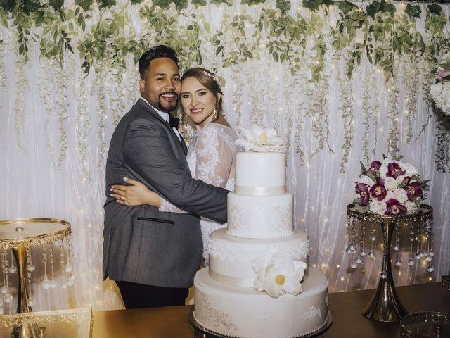 El matrimonio de Erving y Leidy en Los Santos, Santander 6