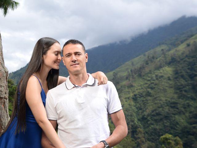 El matrimonio de Wilmar y Lorena en Ibagué, Tolima 3