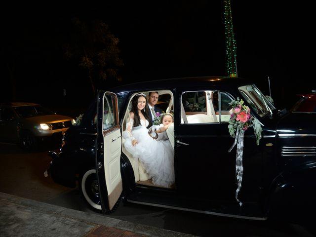 El matrimonio de Wilmar y Lorena en Ibagué, Tolima 7