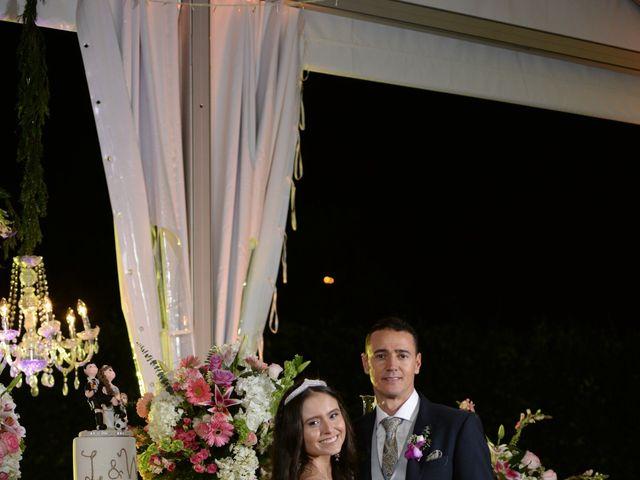 El matrimonio de Wilmar y Lorena en Ibagué, Tolima 10