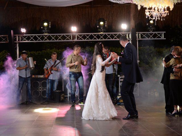 El matrimonio de Wilmar y Lorena en Ibagué, Tolima 11