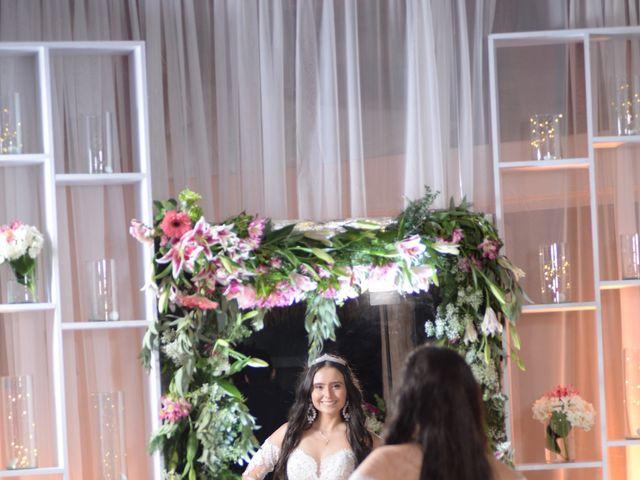 El matrimonio de Wilmar y Lorena en Ibagué, Tolima 13