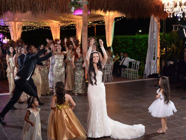 El matrimonio de Wilmar y Lorena en Ibagué, Tolima 14