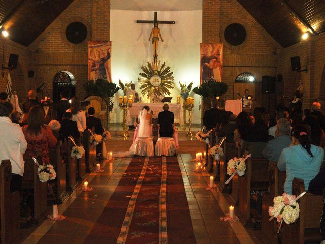 El matrimonio de Alexander  y Vanessa  en Pereira, Risaralda 3