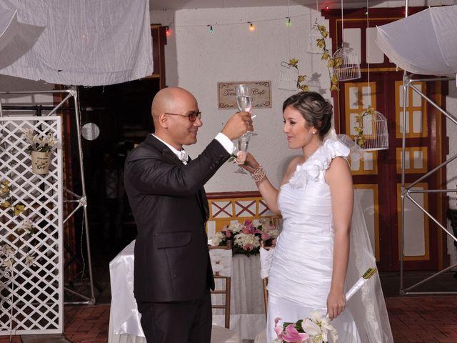 El matrimonio de Alexander  y Vanessa  en Pereira, Risaralda 4