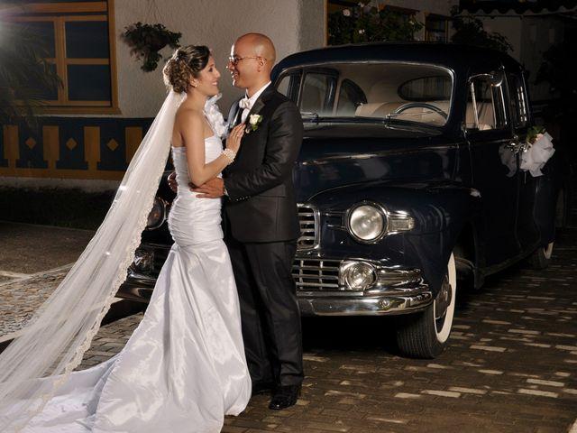 El matrimonio de Alexander  y Vanessa  en Pereira, Risaralda 5