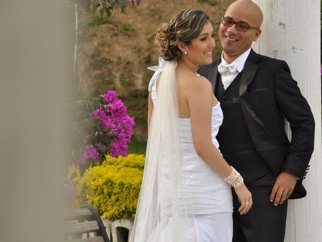El matrimonio de Alexander  y Vanessa  en Pereira, Risaralda 6