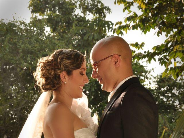 El matrimonio de Alexander  y Vanessa  en Pereira, Risaralda 8