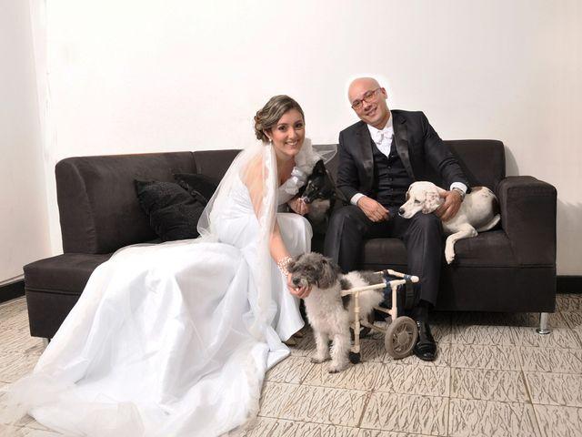 El matrimonio de Alexander  y Vanessa  en Pereira, Risaralda 9