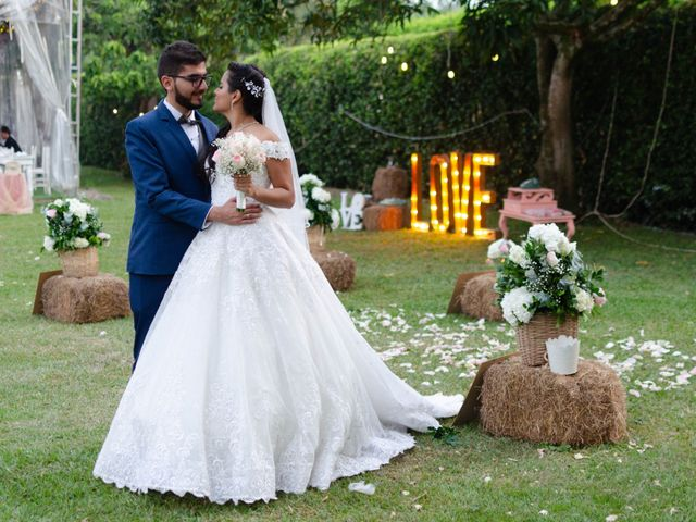 El matrimonio de Cristian y Claudia en Jamundí, Valle del Cauca 5
