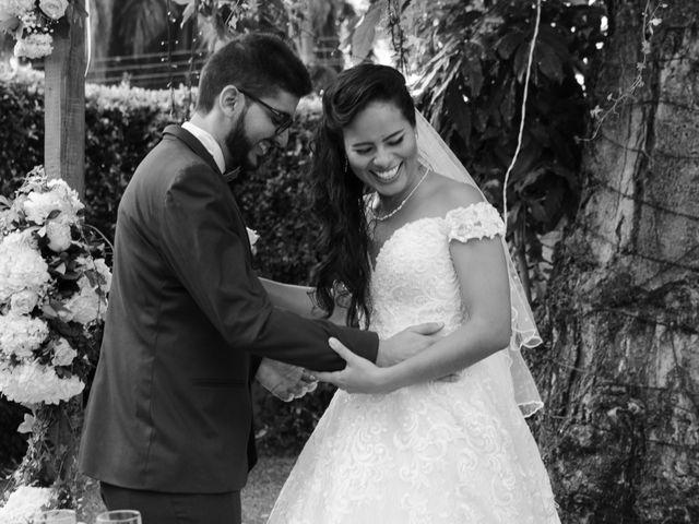El matrimonio de Cristian y Claudia en Jamundí, Valle del Cauca 10