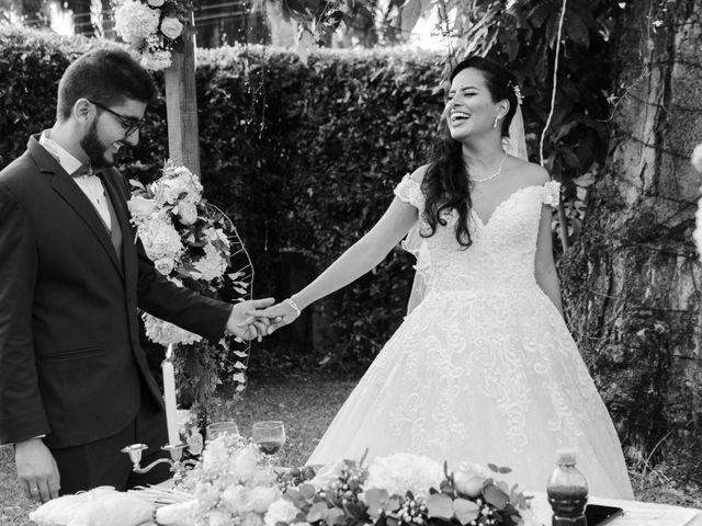 El matrimonio de Cristian y Claudia en Jamundí, Valle del Cauca 11