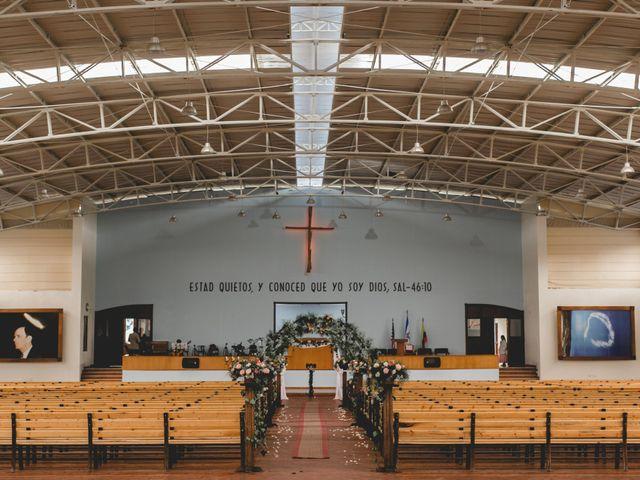 El matrimonio de Jonathan y Vanessa en Bojacá, Cundinamarca 3