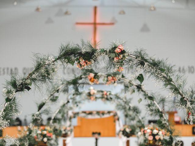 El matrimonio de Jonathan y Vanessa en Bojacá, Cundinamarca 5