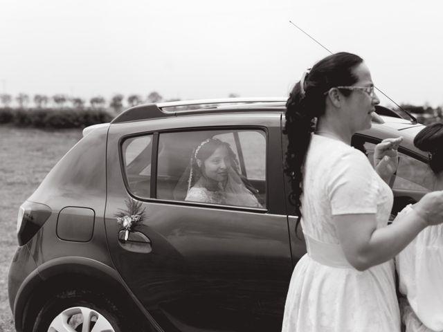El matrimonio de Jonathan y Vanessa en Bojacá, Cundinamarca 6