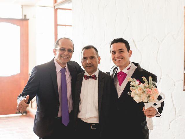 El matrimonio de Jonathan y Vanessa en Bojacá, Cundinamarca 8