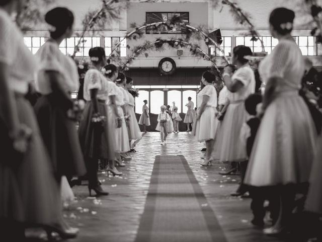 El matrimonio de Jonathan y Vanessa en Bojacá, Cundinamarca 10