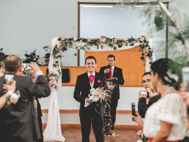 El matrimonio de Jonathan y Vanessa en Bojacá, Cundinamarca 12