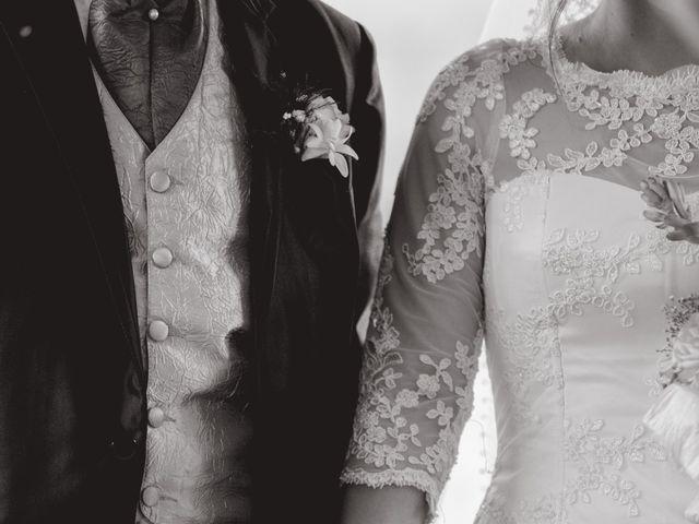 El matrimonio de Jonathan y Vanessa en Bojacá, Cundinamarca 18