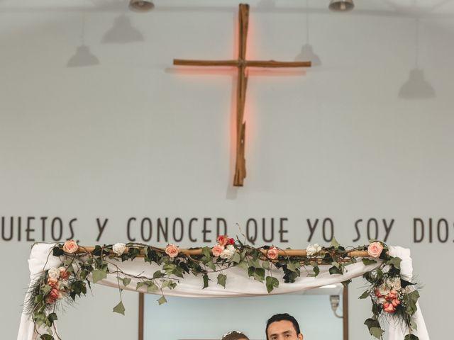 El matrimonio de Jonathan y Vanessa en Bojacá, Cundinamarca 22