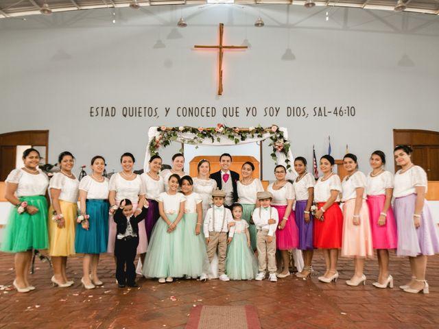 El matrimonio de Jonathan y Vanessa en Bojacá, Cundinamarca 24
