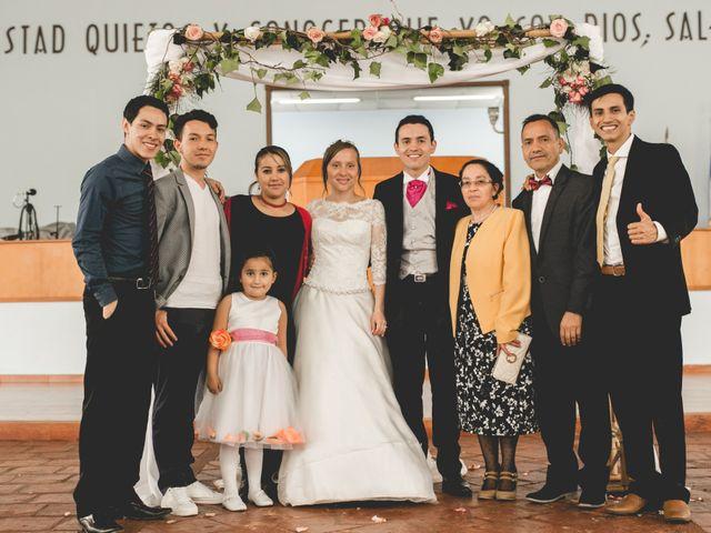 El matrimonio de Jonathan y Vanessa en Bojacá, Cundinamarca 25