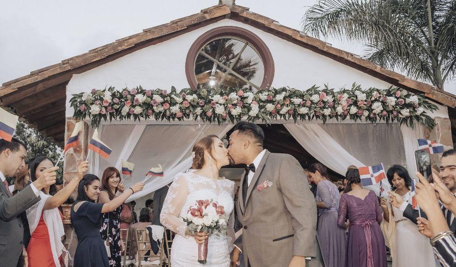 El matrimonio de Erving y Leidy en Los Santos, Santander