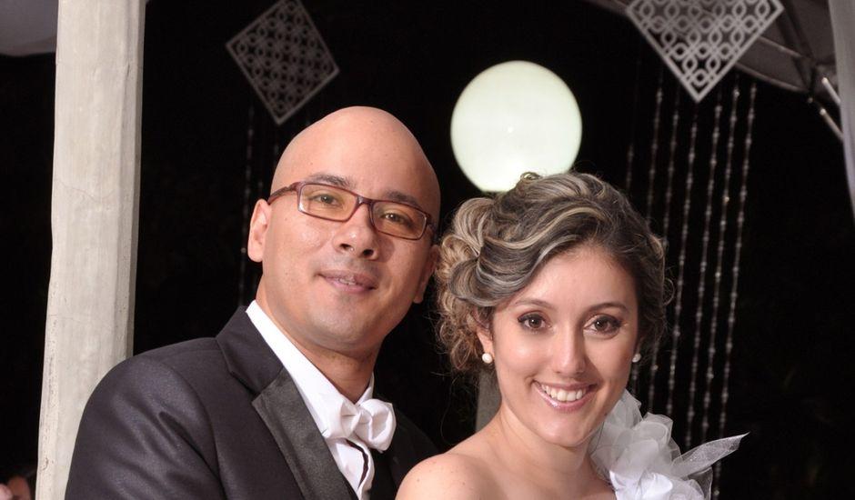El matrimonio de Alexander  y Vanessa  en Pereira, Risaralda