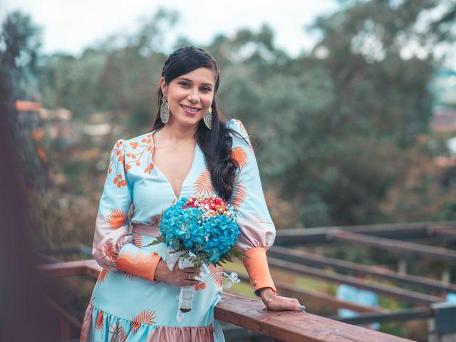 El matrimonio de José y Deyris en Medellín, Antioquia 5