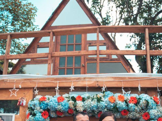 El matrimonio de José y Deyris en Medellín, Antioquia 6
