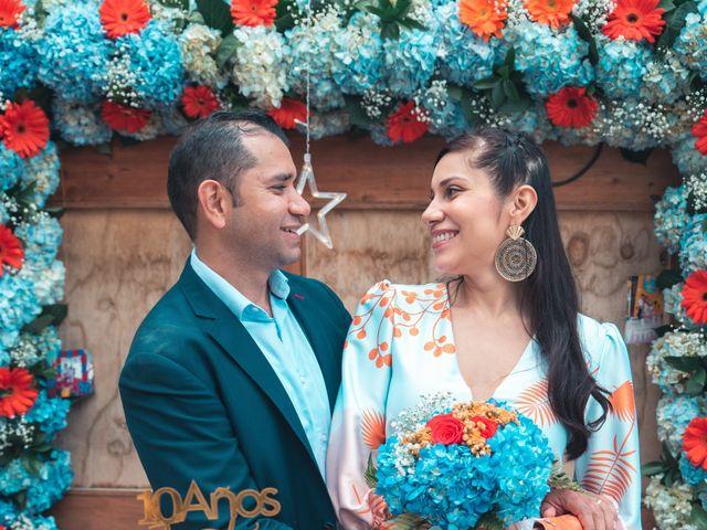 El matrimonio de José y Deyris en Medellín, Antioquia 7