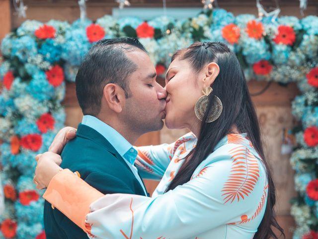 El matrimonio de José y Deyris en Medellín, Antioquia 2