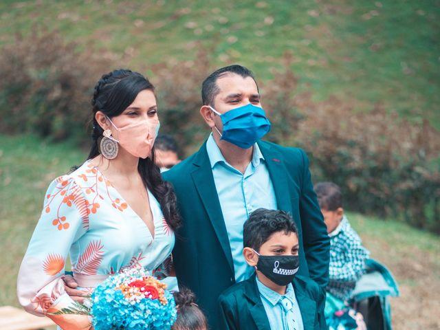 El matrimonio de José y Deyris en Medellín, Antioquia 11