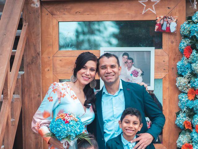 El matrimonio de José y Deyris en Medellín, Antioquia 12