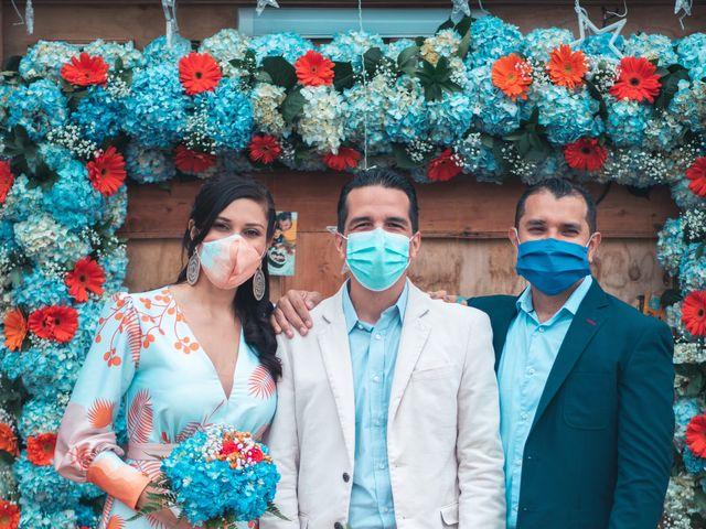 El matrimonio de José y Deyris en Medellín, Antioquia 13