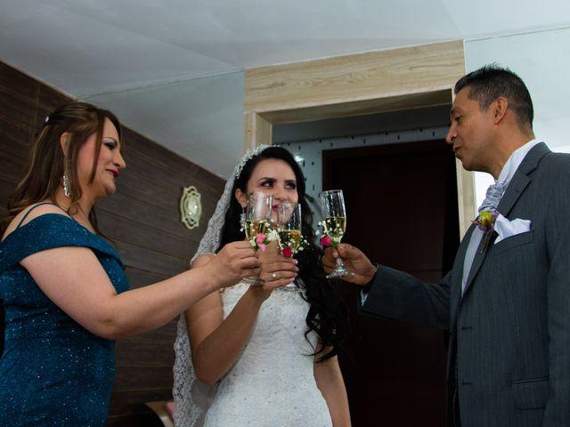El matrimonio de Hans  y Angélica  en Chía, Cundinamarca 4