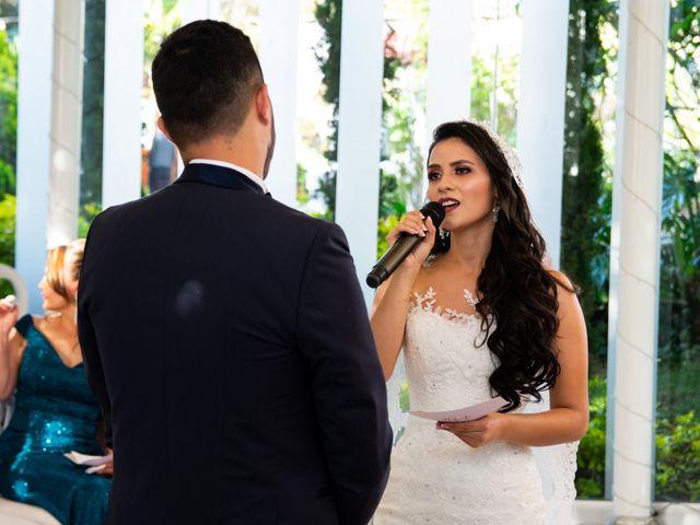 El matrimonio de Hans  y Angélica  en Chía, Cundinamarca 10