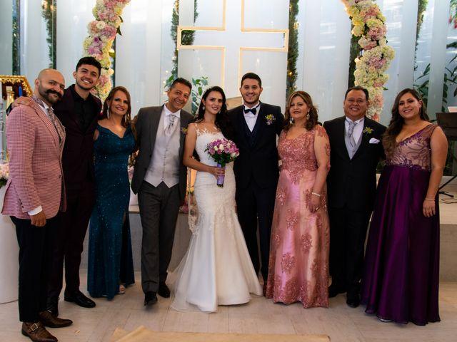 El matrimonio de Hans  y Angélica  en Chía, Cundinamarca 12