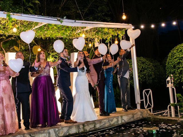 El matrimonio de Hans  y Angélica  en Chía, Cundinamarca 23