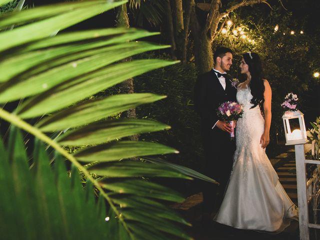 El matrimonio de Hans  y Angélica  en Chía, Cundinamarca 25