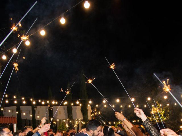 El matrimonio de Hans  y Angélica  en Chía, Cundinamarca 28