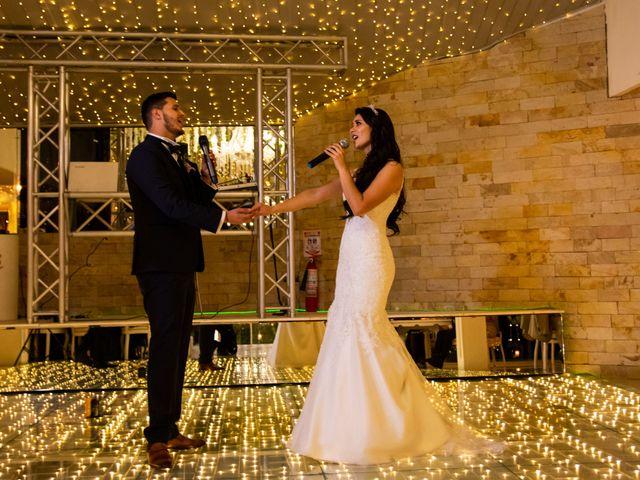 El matrimonio de Hans  y Angélica  en Chía, Cundinamarca 29