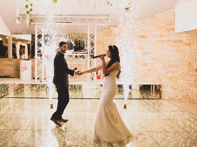 El matrimonio de Hans  y Angélica  en Chía, Cundinamarca 30