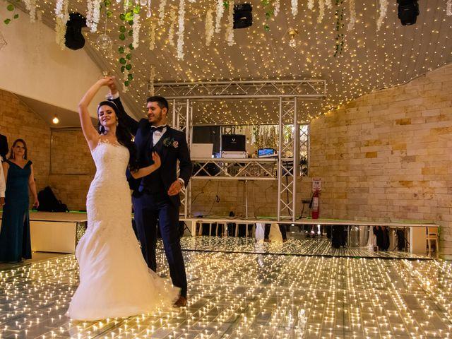El matrimonio de Hans  y Angélica  en Chía, Cundinamarca 39