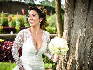 El matrimonio de Angela y Camilo 2